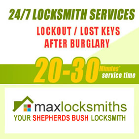 Shepherds Bush locksmiths