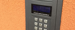 Shepherds Bush access control service