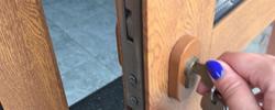 Shepherds Bush locks change