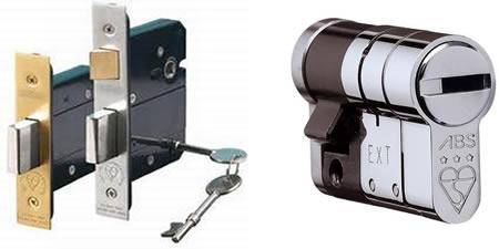 Wormwood Scrubs emergency locksmith