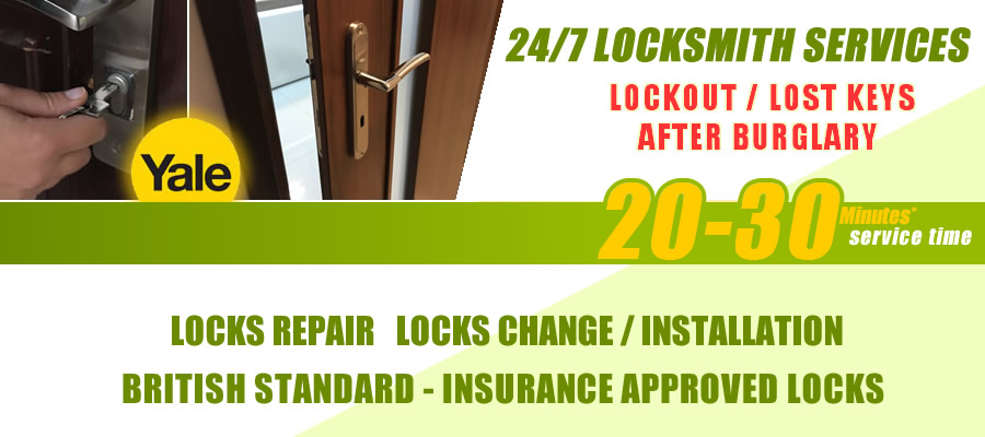 Shepherds Bush locksmith services